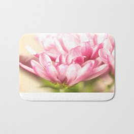 Pink Shades  Bath Mat