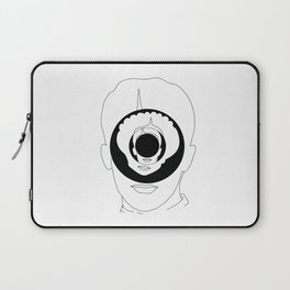 hypnosis of love Laptop Sleeve