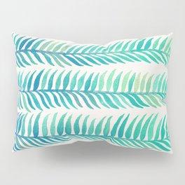 Seafoam Seaweed Pillow Sham