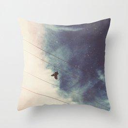 dopefame Throw Pillow