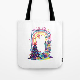 Mobile Developer's Guide to the Galaxy: New Year's Edition, December Tote Bag
