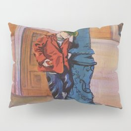 Singing in the rain, the early years Pillow Sham