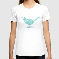 kiwi T-shirts featuring kiwi by faetea