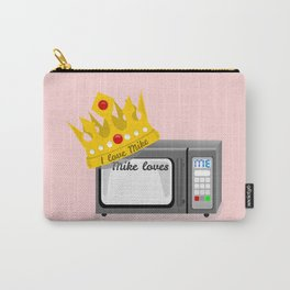 Microwave Love Carry-All Pouch