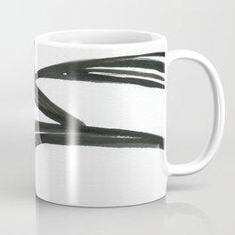 On the road #2 Coffee Mug