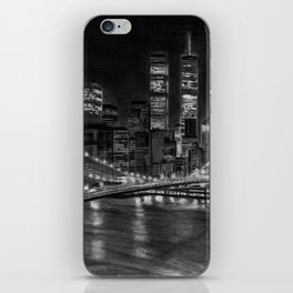 Brooklyn Bridge New York iPhone Skin
