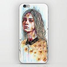 Efflorescence iPhone & iPod Skin