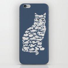 Thundercat. iPhone & iPod Skin