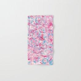 Bubble Gum Hand & Bath Towel