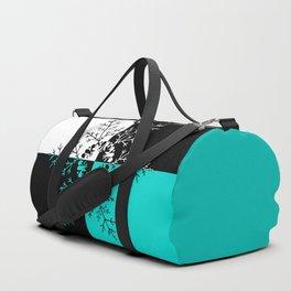 Snowflake 4 Duffle Bag