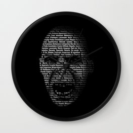 Spells: The bad one Wall Clock