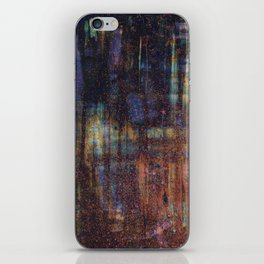 Onions 2.0 Grunge Fever iPhone Skin