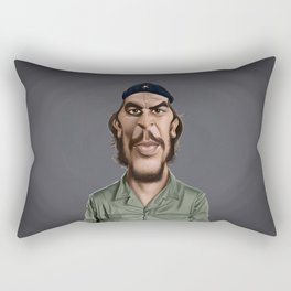 Celebrity Sunday ~ Che Guevara Rectangular Pillow