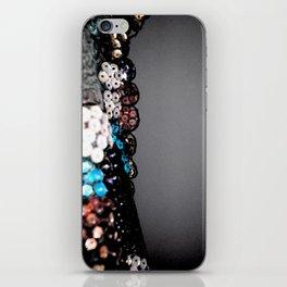 Sarong II iPhone Skin