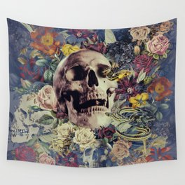 The Final Curtain Wall Tapestry