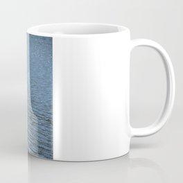 The Ocean is Calling me,  I Must Go  Coffee Mug