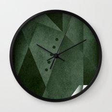 Frankenstein 1931 Wall Clock