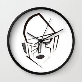 Pharrell Wall Clock