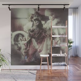 Reminiscence Wall Mural