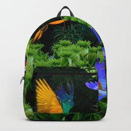 Jungle Paradise Backpack