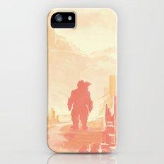 Dragon Age: Varric iPhone SE Slim Case