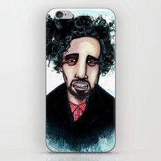 Tim Burton iPhone & iPod Skin