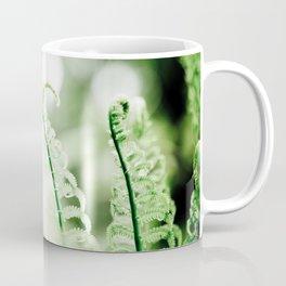 Unfurl Coffee Mug