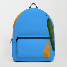 Courgette Backpack