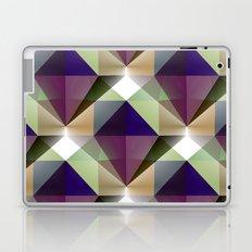 Facets 2 Laptop & iPad Skin