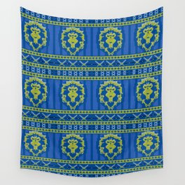 Ugly Sweater 1 Wall Tapestry