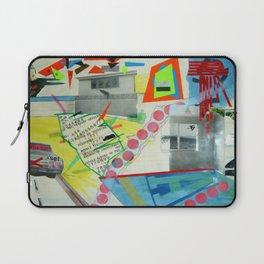 Collage 444 Laptop Sleeve