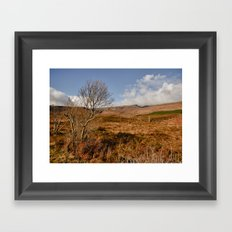 Glen Hope Framed Art Print
