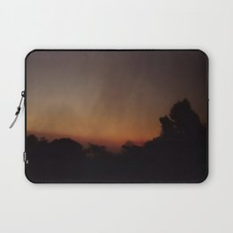 Life is so beautiful that death has fallen in love with it. Laptop Sleeve