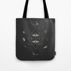 Phases of Death Tote Bag