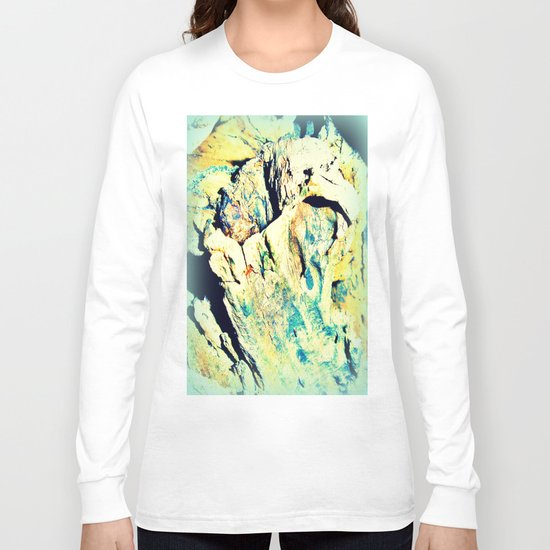 Nr. 379 Long Sleeve T-shirt