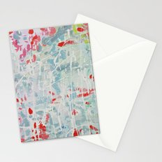 Smell of Rain Stationery Cards