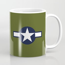 U.S. Army Air Force Coffee Mug