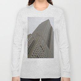 tilted Empire Long Sleeve T-shirt