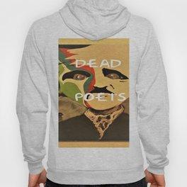 Poe, Dead Poets Art Hoody