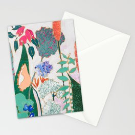 Speckled Garden Stationery Cards