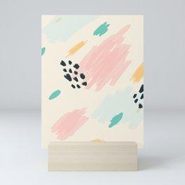 skylar Mini Art Print