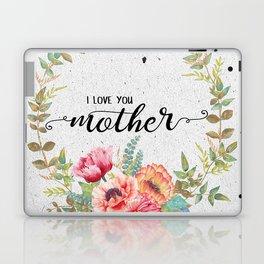 Love mother Laptop & iPad Skin