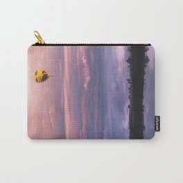 For a Dream Carry-All Pouch
