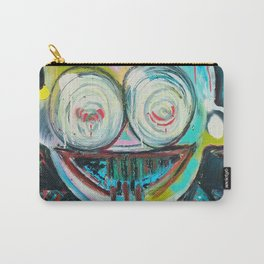 Dusthead Carry-All Pouch
