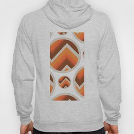 Rebirth Of The 70's No. 276 Hoody