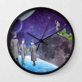 Juego de niños Wall Clock