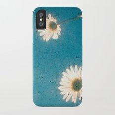 I Love You iPhone X Slim Case