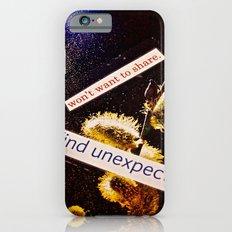 Pollinated  iPhone 6s Slim Case