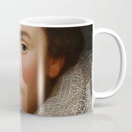William Shakespeare Coffee Mug