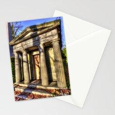 Kensal Green Mausoleum Stationery Cards
